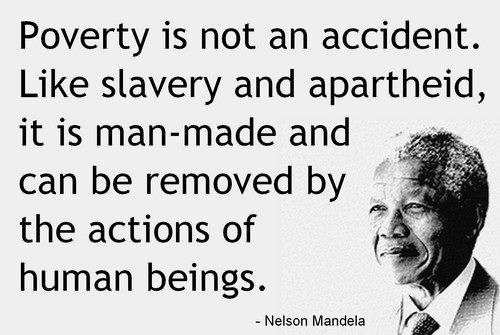 Poverty quote #4