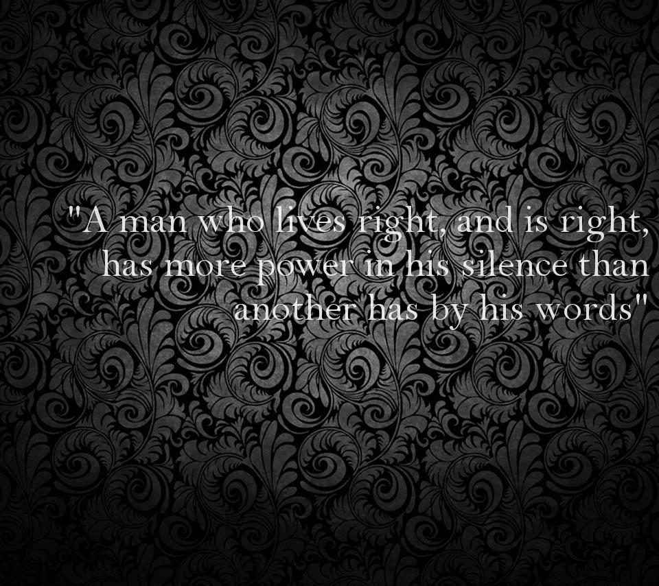 Power quote #4
