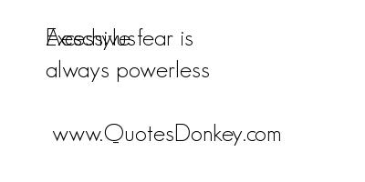 Powerless quote #3