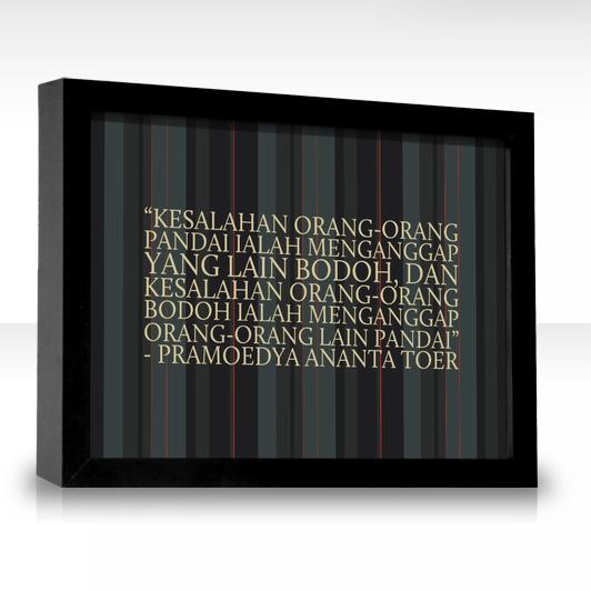 Pramoedya Ananta Toer's quote #4
