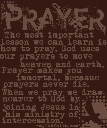 Pray For quote #2
