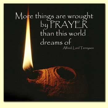 Pray quote #5