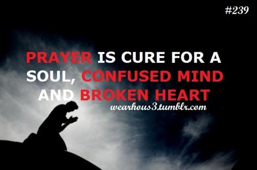 Pray quote #4