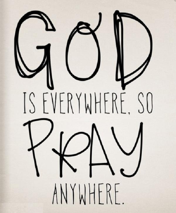 Pray quote #8