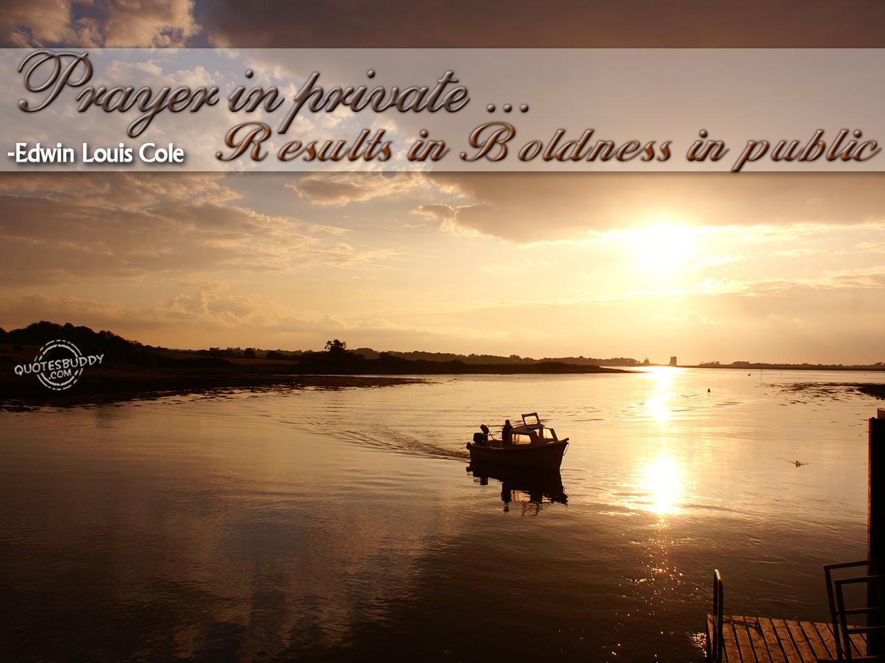 Prayers quote #4