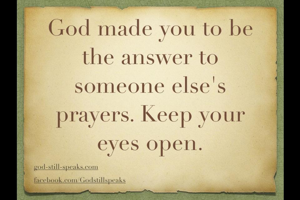 Prayers quote #7