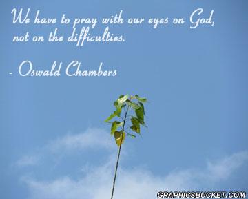 Praying quote #2