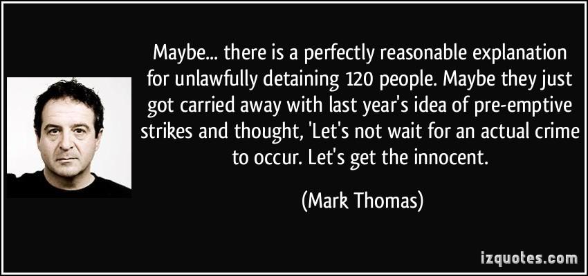 Pre-Emptive quote #1