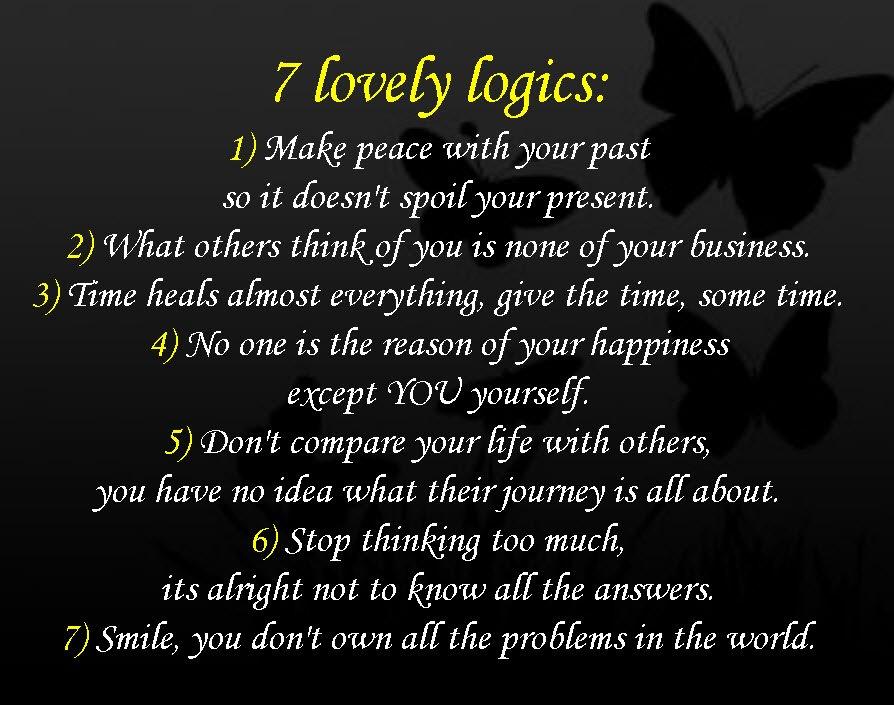 Precious quote #2