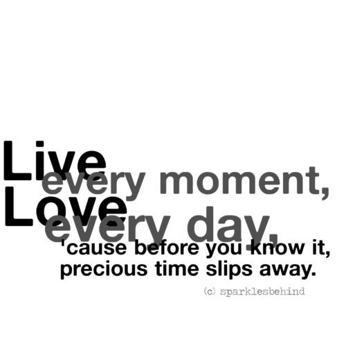 Precious quote #6