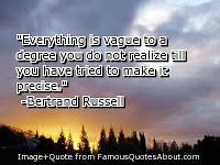 Precise quote #1