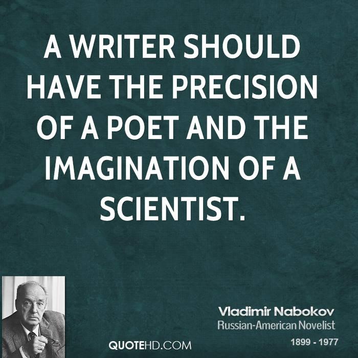 Precision quote #3