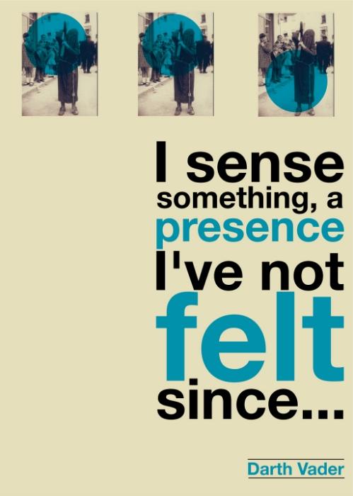 Presence quote #2