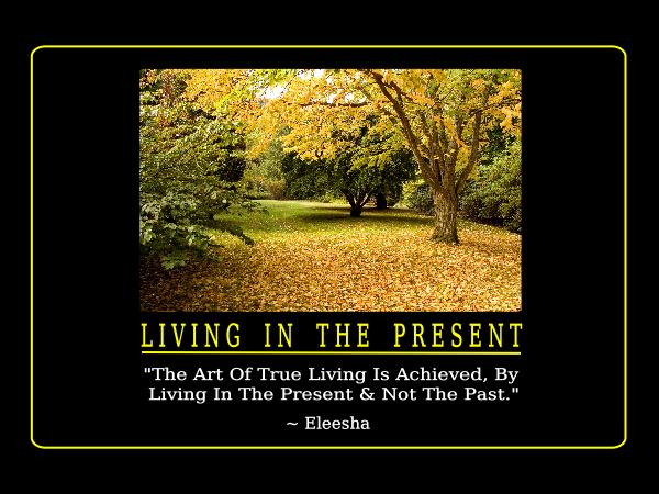 Present quote #3
