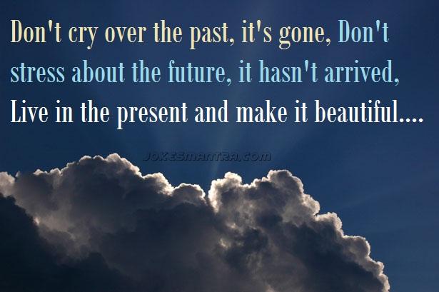 Present quote #1