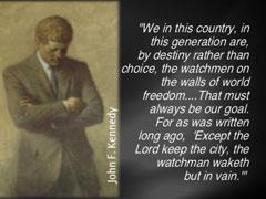 President quote #7