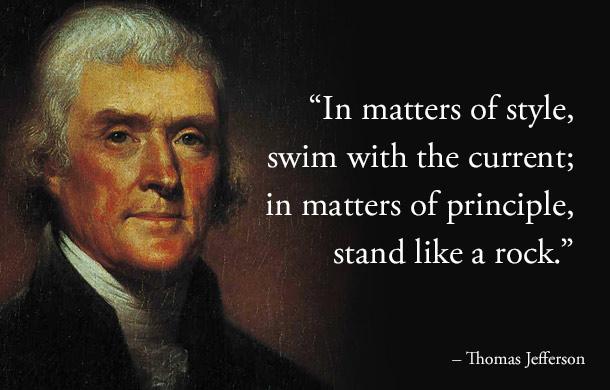 President quote #2