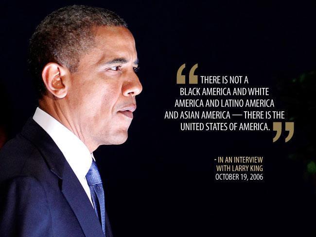President quote #5