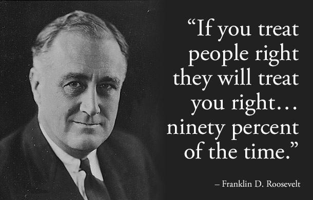 Presidents quote #4