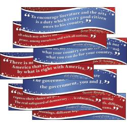 Presidents quote #1