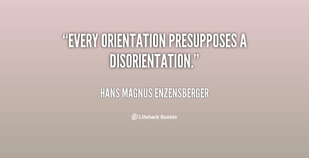 Presupposes quote #2