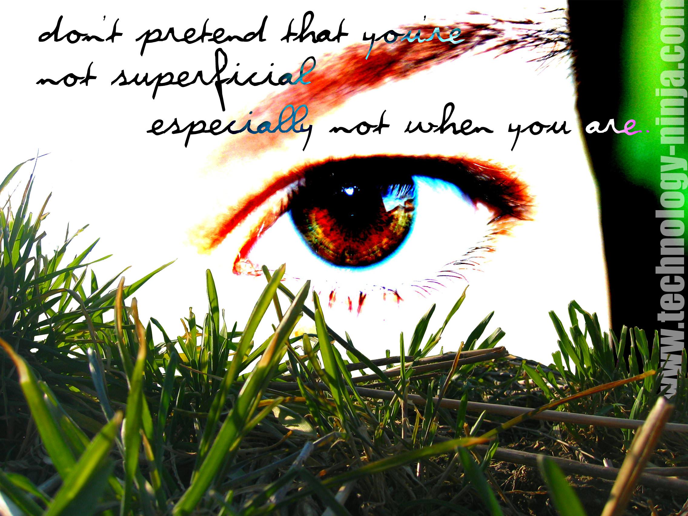 Pretend quote #4