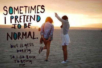 Pretend quote #3