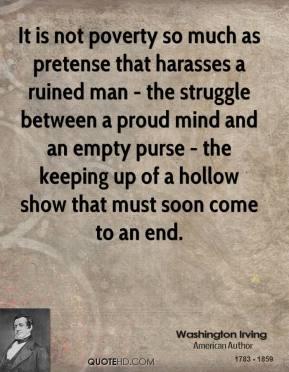 Pretense quote #2