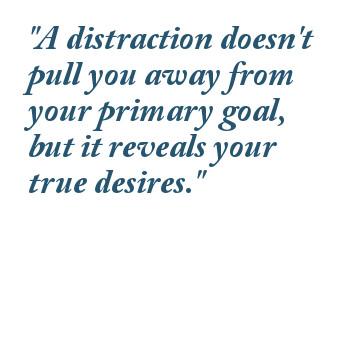 Primary Goal quote #2