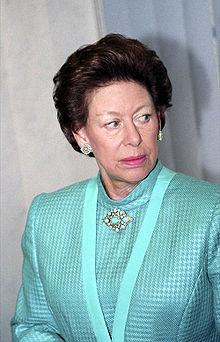 Princess Margaret's quote #3