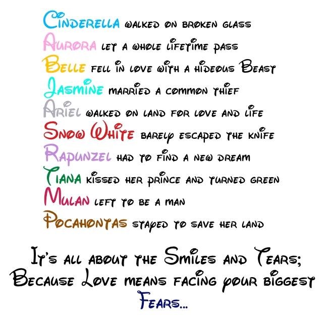 Princess quote #8