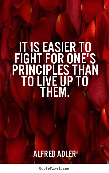 Principles quote #4