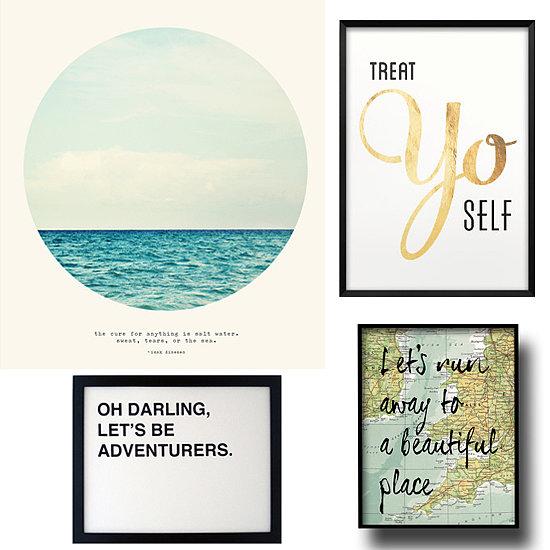 Prints quote #1