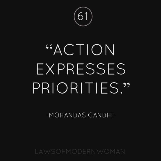 Priorities quote #6