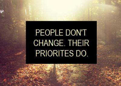 Priorities quote #2