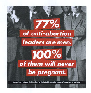 Pro-Choice quote #2
