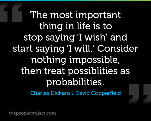 Probabilities quote #2