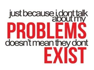 Problems quote #4
