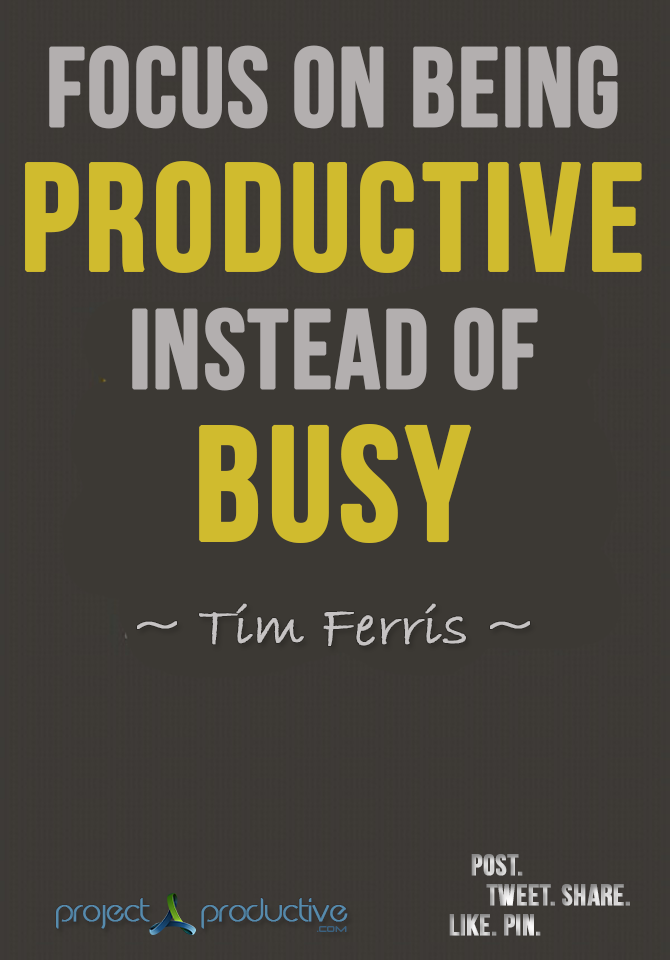 Productive quote #3