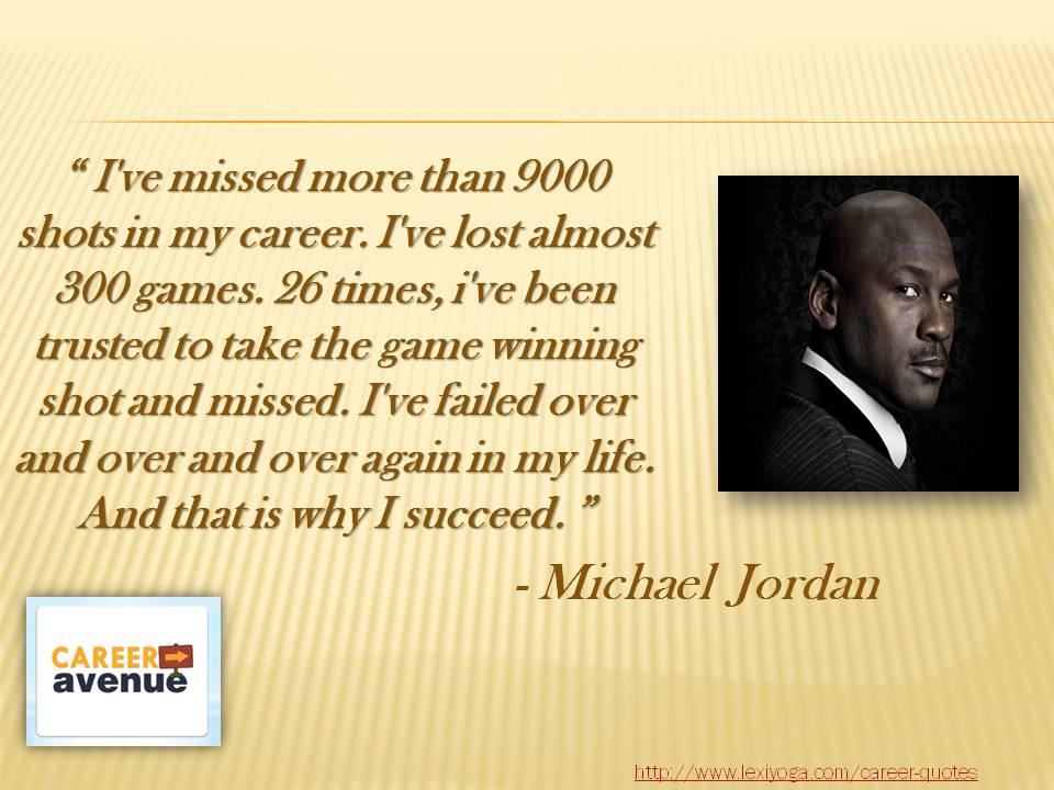 Professional Career quote #2