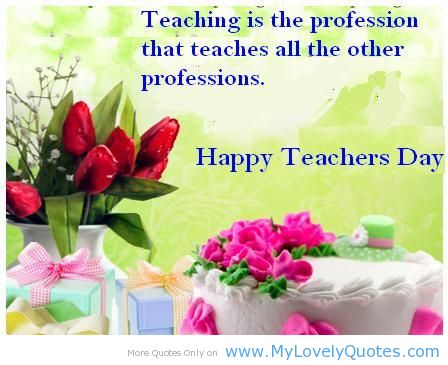 Professions quote