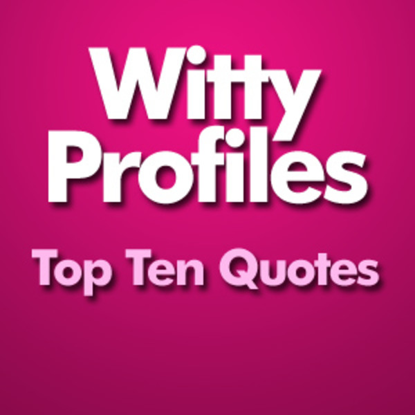 Profiles quote #1