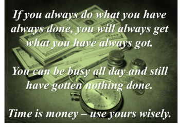 Profitability quote #1