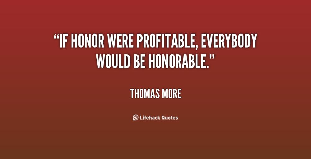 Profitable quote #2