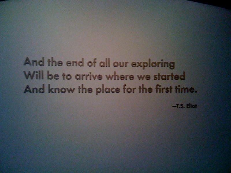 Profound quote #1