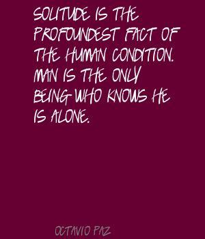 Profoundest quote #1