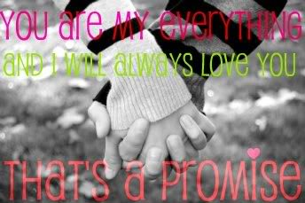 Promise quote #2