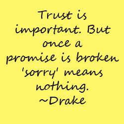 Promises quote #4
