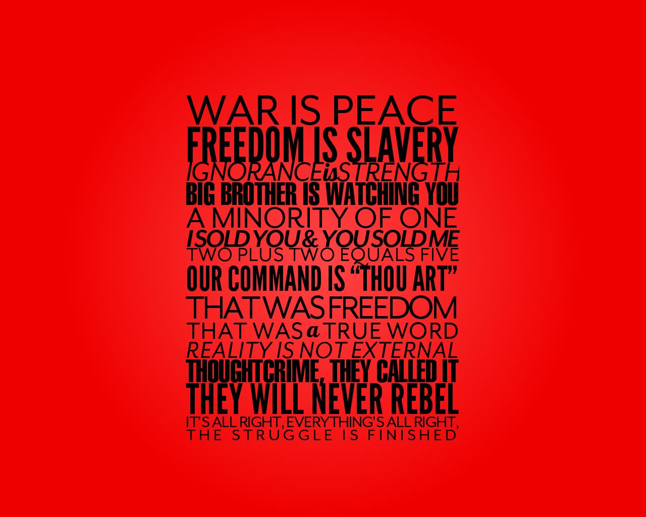 Propaganda quote #1