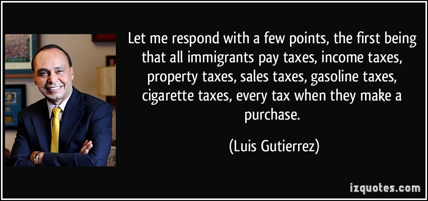 Property Taxes quote #1